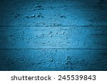old  grunge wood panels used as ... | Shutterstock . vector #245539843