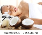 Wellness   Spa Treatment With...