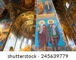 St Petersburg  Russia   June 1...