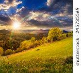 Composite Rural Landscape....