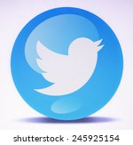 prizren  kosovo   january 21 ... | Shutterstock . vector #245925154