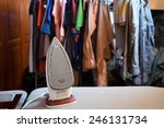 iron  | Shutterstock . vector #246131734