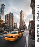 New York 11 Oct 2014  Ny Taxi...