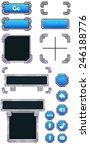 ui design for game