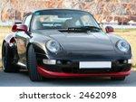 porsche carrera gt | Shutterstock . vector #2462098