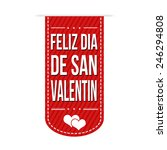 Happy Valentine's Day In...