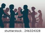 eps8 editable vector... | Shutterstock .eps vector #246324328