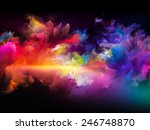 shores of dreams series.... | Shutterstock . vector #246748870