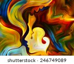 Colors Of The Mind Series....