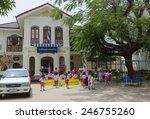 Phuket Town  Th Sept18 2014...