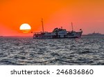 Izmir Ferry Services In The...