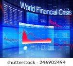 World Financial Crisis Economi...