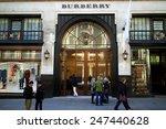 london  england   january 24 ... | Shutterstock . vector #247440628