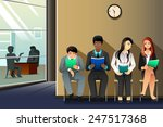 a vector illustration of... | Shutterstock .eps vector #247517368