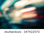 abstract background with bokeh... | Shutterstock . vector #247522573