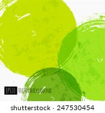 abstract background with big...   Shutterstock .eps vector #247530454
