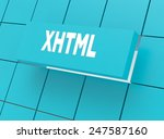 concept xhtml
