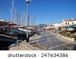 marmara  turkey   may 31  2014  ... | Shutterstock . vector #247634386