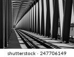 Railway Metal Bridge...