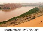 Yellow River  Huang He   ...