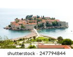 mediterranean island sveti...   Shutterstock . vector #247794844