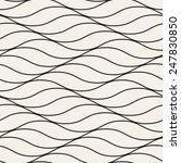 seamless ripple pattern.... | Shutterstock .eps vector #247830850