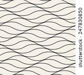 seamless ripple pattern.... | Shutterstock .eps vector #247830850