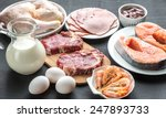 Protein Diet  Raw Products On...