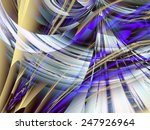 Fractal Background From...