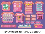 complete set of graphical user...