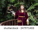 Jurong Bird Park  Singapore  ...