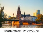 Frankfurt Cathedral In...