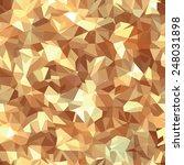vector seamless geometric...   Shutterstock .eps vector #248031898