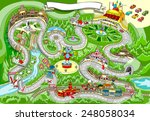 game tale cars racing kids...