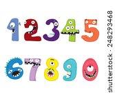Font  Symbols  Numbers ...