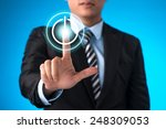 business  technology  internet... | Shutterstock . vector #248309053