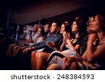 odessa  ukraine   june 20  2014 ... | Shutterstock . vector #248384593