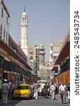 Damascus  Syria   August 10 ...