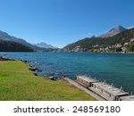 St. Moritz   Saint Moritz  ...