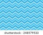 zig zag seamless vector pattern | Shutterstock .eps vector #248579533