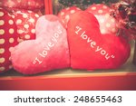 I Love You S Heart In...