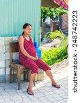 nha trang  vietnam   sep 30 ... | Shutterstock . vector #248742223