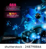 party flyer template free vector art 31440 free downloads