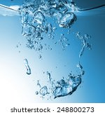 high resolution. wave and... | Shutterstock . vector #248800273