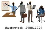 vector illustration of a... | Shutterstock .eps vector #248811724