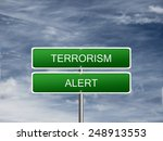 Terrorism Terror Attack...