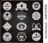 vintage design premium quality... | Shutterstock .eps vector #248929858