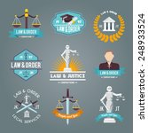law and order legal service