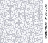 seamless abstract pattern as...   Shutterstock .eps vector #249017920