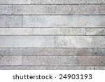 basalt texture on a rock wall... | Shutterstock . vector #24903193